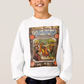 L'Intrepide, France, 1919 Sweatshirt