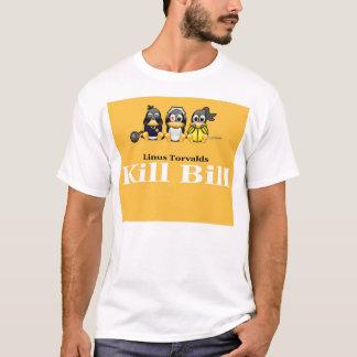 Linus kill Bill T-Shirt