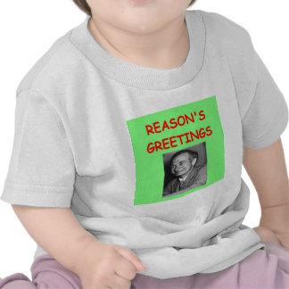 linus pauling t-shirts