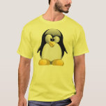 Linux androide oficial Tux Playera