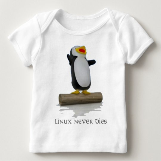 linux baby T-Shirt