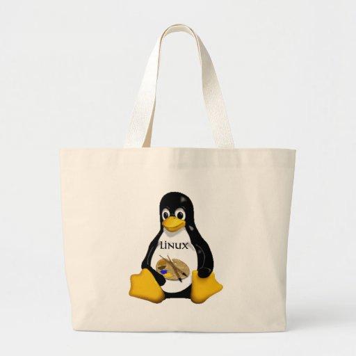 linux bolsas