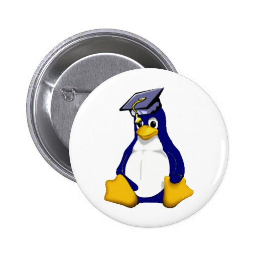 linux buttons