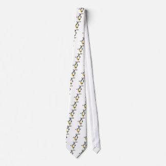 linux corbata personalizada