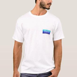 Linux Distro Community Basic T-Shirt