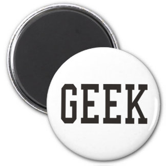 Linux Geek and more Products & Designs! Refrigerator Magnet