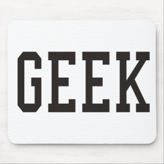 Linux Geek and more Products & Designs! Mouse Pad