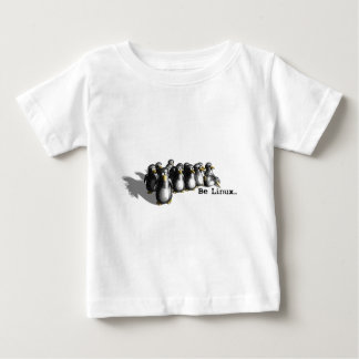 Linux Group Baby T-Shirt