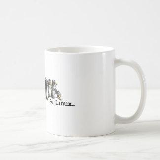 Linux Group Coffee Mug