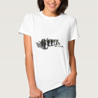 Linux Group Shirt
