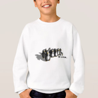 Linux Group Sweatshirt