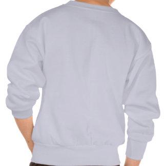 LINUX INSIDE Tux the Linux Penguin Logo Sweatshirt