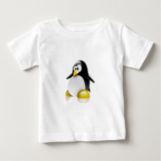 Linux Jump Baby T-Shirt