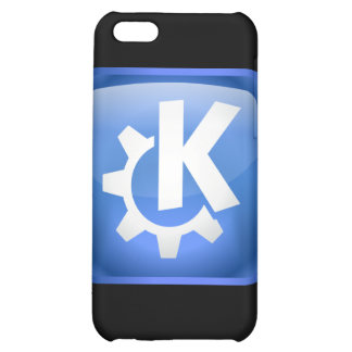 Linux KDE iPhone 5C Cover