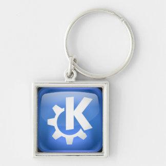 Linux KDE Keychain