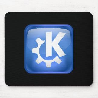 Linux KDE Mouse Pad