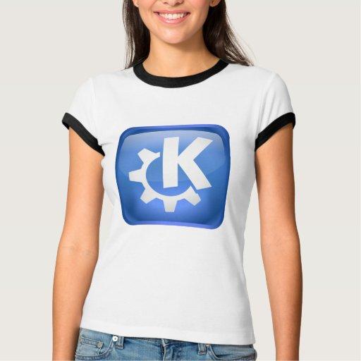 Linux KDE Playera