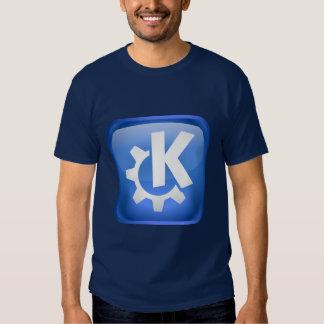 Linux KDE Shirt