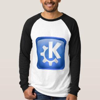 Linux KDE T-shirt
