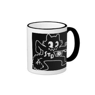 linux knoppix std mugs