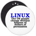 Linux. La gente del OS elige… Pin