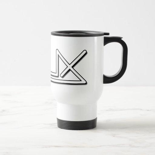Linux (liso) tazas de café