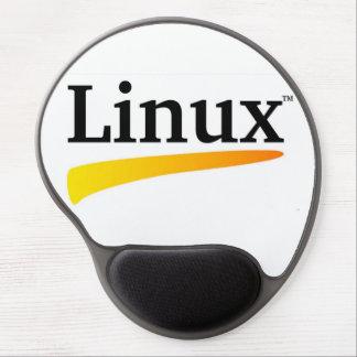 Linux Logo Mouse Pad Gel Mouse Pad