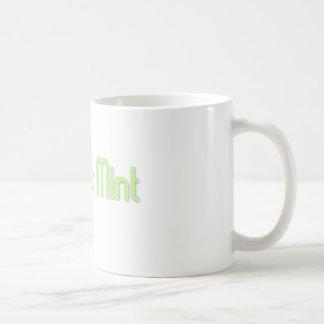 Linux Mint Coffee Mugs