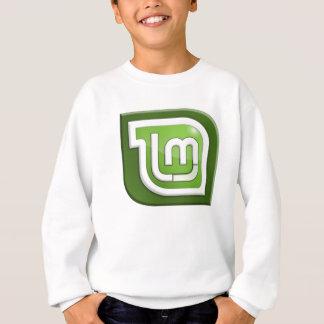 Linux Mint Logo Sweatshirt