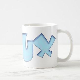Linux Original products! Coffee Mug