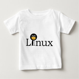 Linux Penguin! Baby T-Shirt