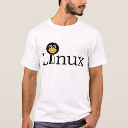 Linux Penguin! T-Shirt
