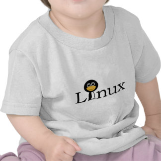 Linux Penguin! Shirts
