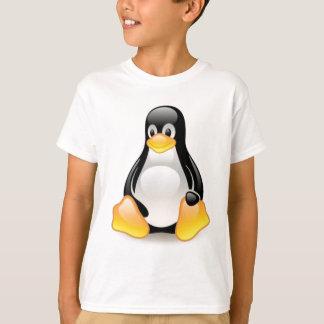 linux-penguin-tux T-Shirt
