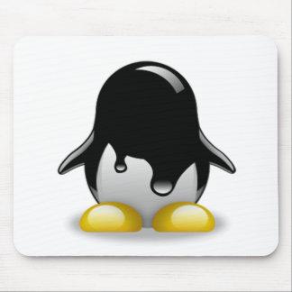 Linux Petrol Mouse Pad