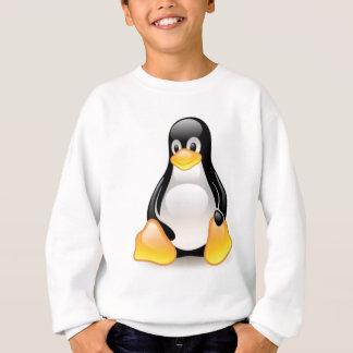 Linux-pingüino-Tux Polera
