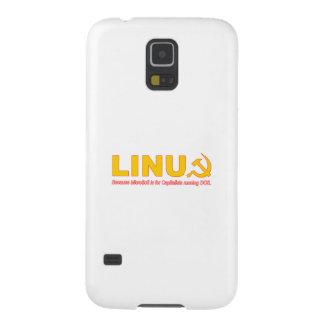 Linux porque Microsoft está para los capitalistas