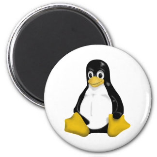 Linux Products & Designs! Fridge Magnets