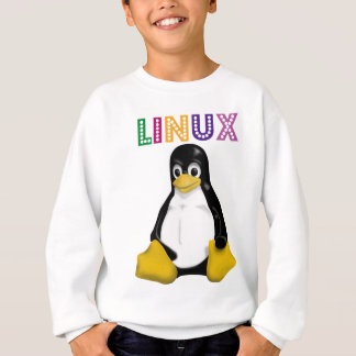 Linux Products & Designs! Sweatshirt