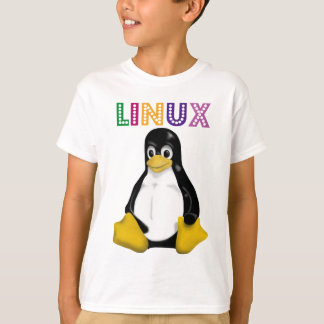 Linux Products & Designs! T-Shirt