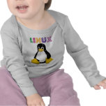 Linux Products & Designs! T Shirts