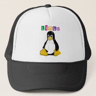 Linux Products & Designs! Trucker Hat