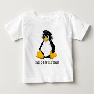 Linux Revolution Baby T-Shirt