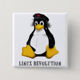 Linux Revolution Button