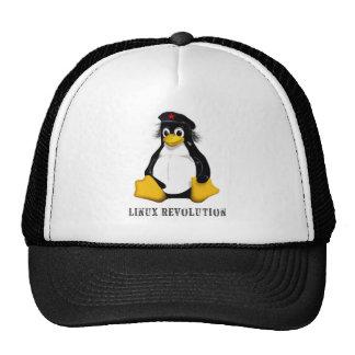 Linux Revolution Trucker Hat