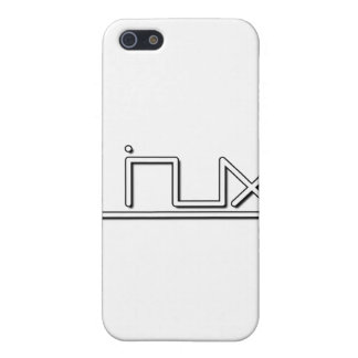 Linux (smooth) iPhone 5 cases
