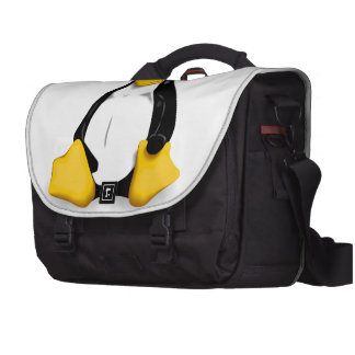 Linux Tux Products Commuter Bags