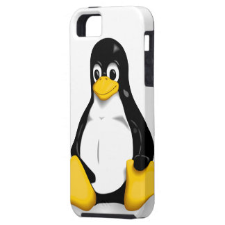Linux Tux Products iPhone SE/5/5s Case