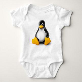 Linux Tux the Penguin T Shirt