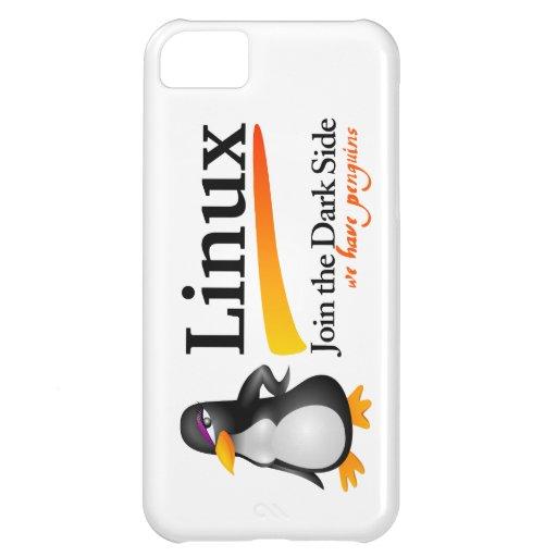 Linux: Únase al lado oscuro. Tenemos pingüinos
